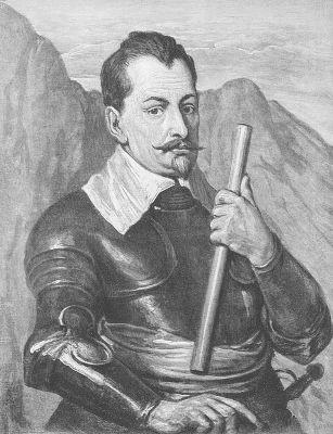 Albrech z Valdštejna