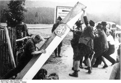 Mnichovsky diktát
