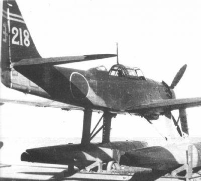 Aichi E16A Zuiun