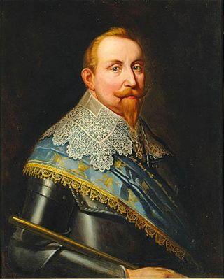 Gustav II. Adolf