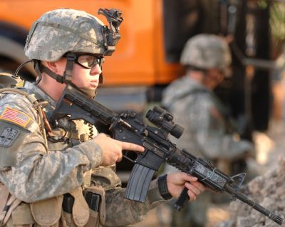 M4 Carbine