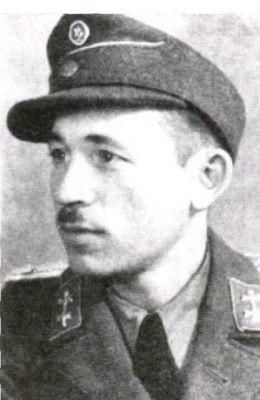Poručík BKA Anatolij Pleskačevský