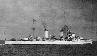 HMS Galatea
