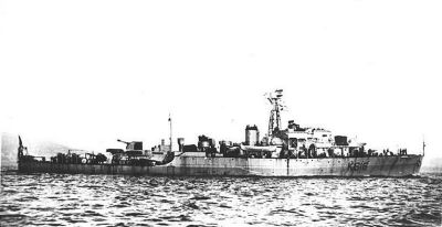 HMS Wigtown Bay