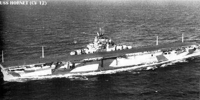 CV-12 Hornet