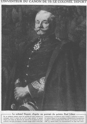 Joseph-Albert Deport