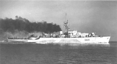 HMS Loch Fyne
