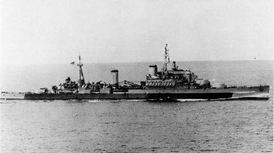 HMS Newfoundland