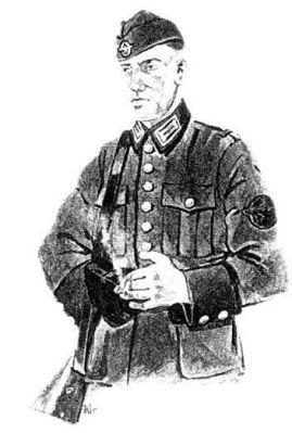 Voják 201.praporu