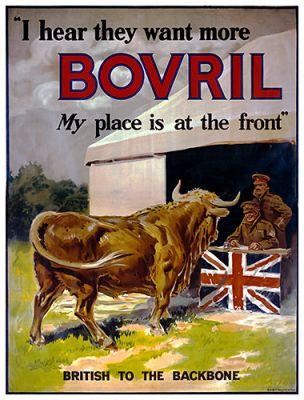 britska propaganda