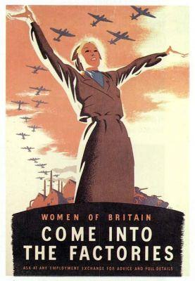 britska proaganda