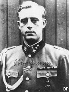 Otto Günsche