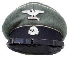 Poddůstojník (italský dobrovolník)
