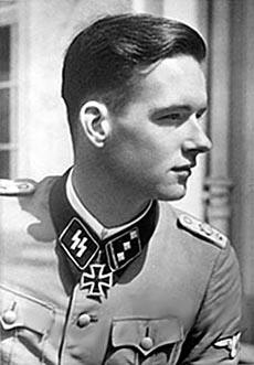 Rudolf von Ribbentrop