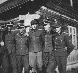Švédové ve Waffen-SS