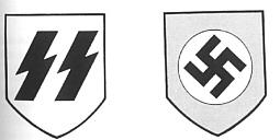 Waffen-SS jednotky od 8.12.1935