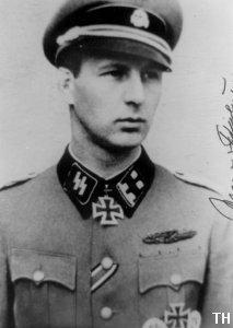 Waldemar Fegelein