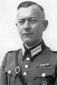 Walther Schimana