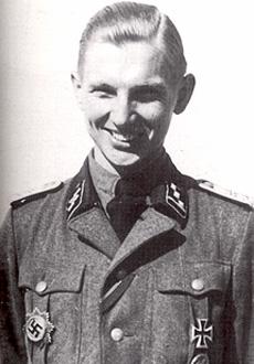 Werner Damsch