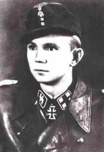 Willi Schweitzer