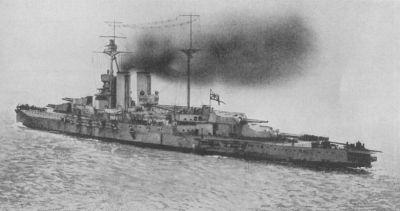 HMS Queen Elizabeth (1913)