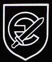 Znak 20. Waffen Grenadier Division der SS (estnische Nr. 1)