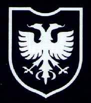 21. Waffen Grenadier Division der SS Skanderbeg
