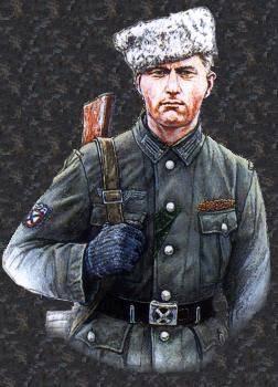 Voják ROA