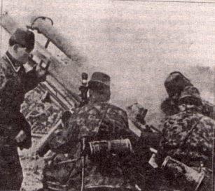 13. Waffen Gebirgs Division der SS Handschar (kroatische Nr. 1)