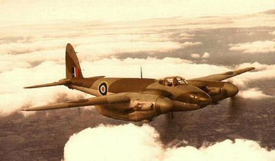 De Havilland 98 Mosquito