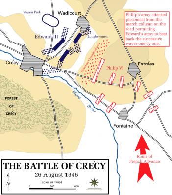 Bitva u Kresčaku