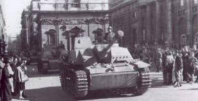 16. SS Panzer Grenadier Division Reichsführer SS