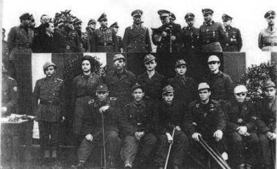 29. Waffen Grenadier Division der SS (italienische Nr. 1)