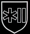 znak 35. SS Polizei Grenadier Division Polizei Division II