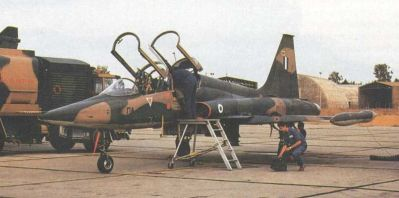 F-5 Freedom Fighter 02