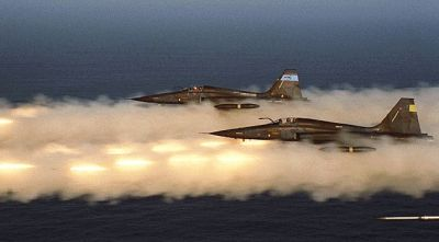 F-5 Freedom Fighter 05