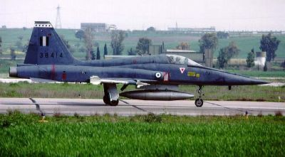 F-5 Freedom Fighter 06