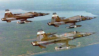F-5 Freedom Fighter 07