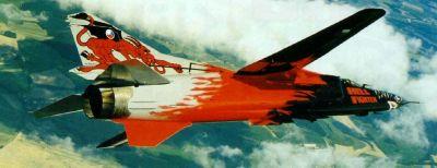 Mig-23 MF Cert 01