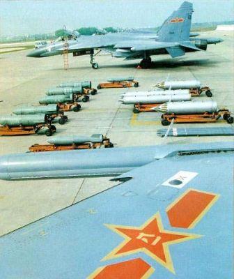 Su-27 Flanker 18