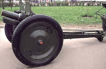 76 mm plukovní kanón vz. 1927