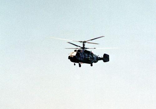 Kamov Ka-29
