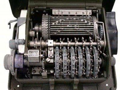 šifrátor magda
