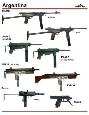 machine gun samopaly