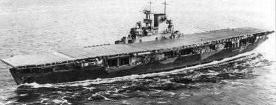 USS Wasp (CV-7)